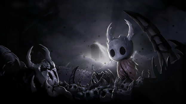 Birthplace (Hollow knight)