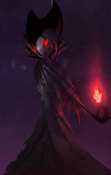 Nightmare King Grimm