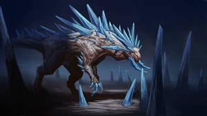 Crystaline Hunter
