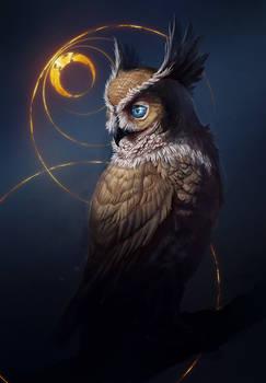 Watcher of the night 2