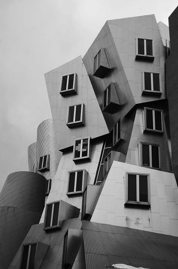 MIT Stata Center by Galanos-Orizontas