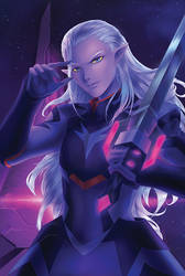 Price Lotor by katizua