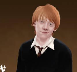 Ron by raj475