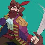 Captain Rottenbeard