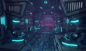 Sci-Fi by jsek
