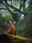 Bunny Forest 3