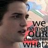We Named Our Daughter What? by MiyakoRei