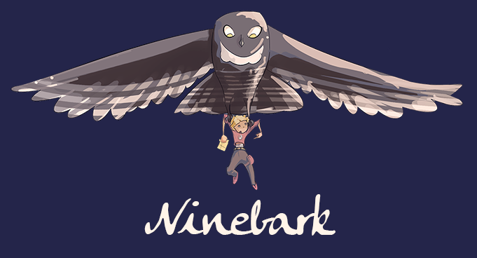 ninebark's Profile Picture