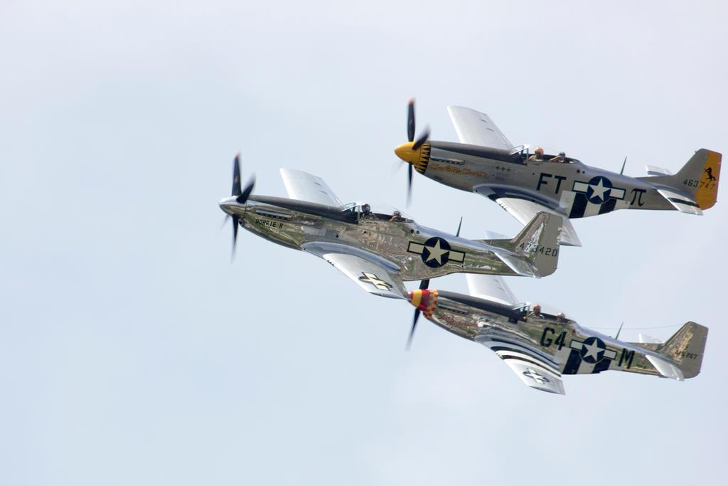 Flyover by ninebark