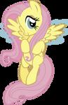 Fluttershy Vector #2