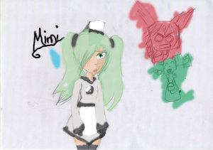 Mimi by carlychan789 by humanizers