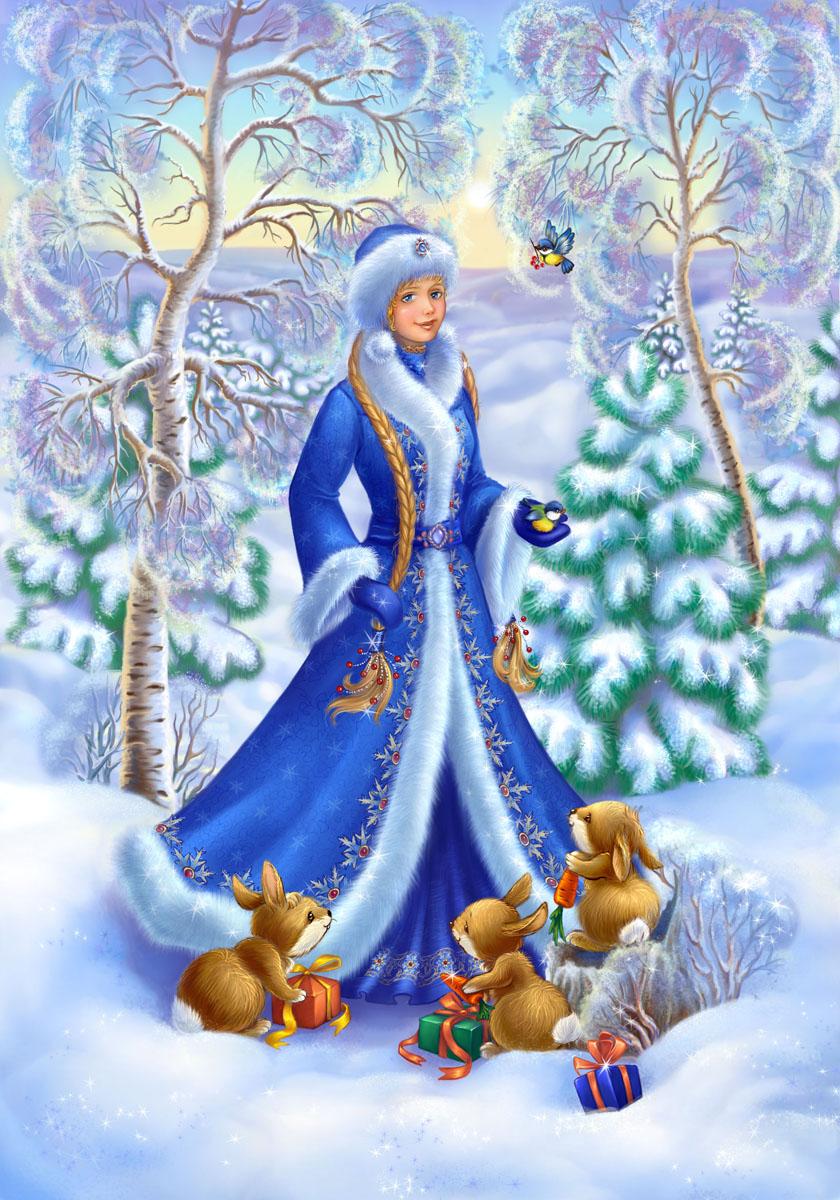 Детские зимние комбинезоны для девочки картинки