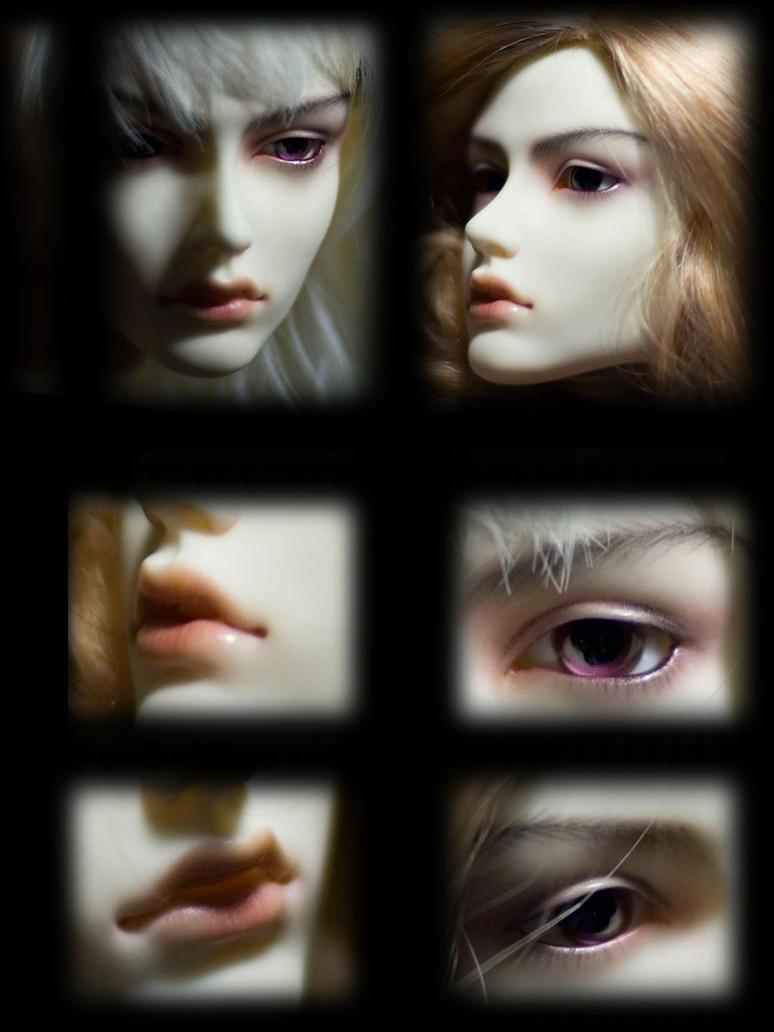 Lestat by OlesyaGavr