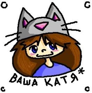 KATENATORSHA's Profile Picture