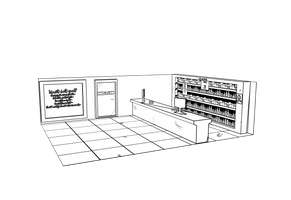 Store 3D by SJWebster