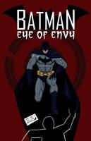 Batman Eye of Envy by SJWebster
