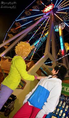 Karneval Lights