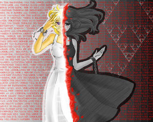 Born Again Redo by Shira4Christ