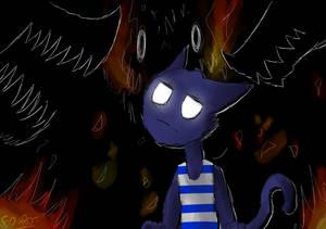 It's Hell !