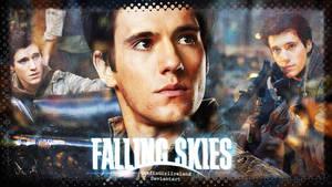 Falling Skies-HAL