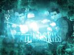 Falling Skies-Hal-Wallpaper