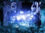 Falling Skies-WEAVER-Wallapper