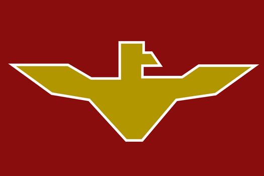 Flag of Obristan