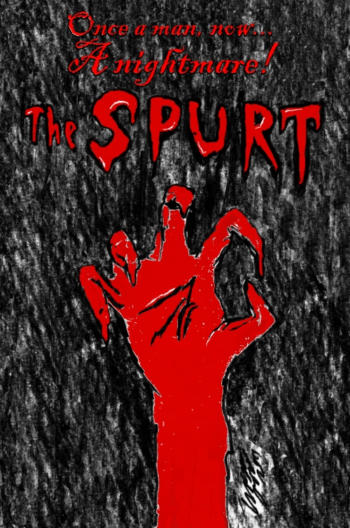The Spurt, by Oxbrow