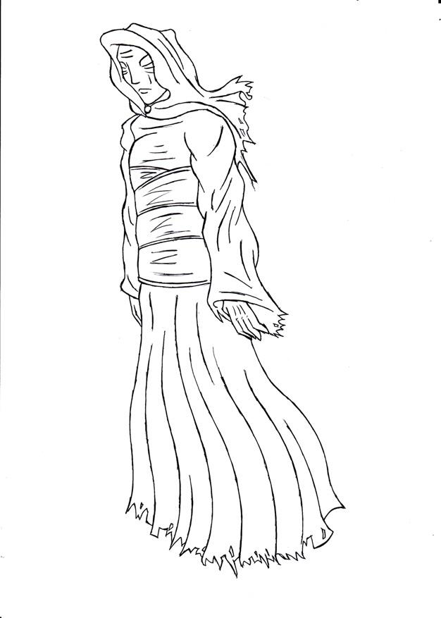 sketch comish by landingzone on deviantart