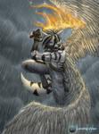 Tempest Omega