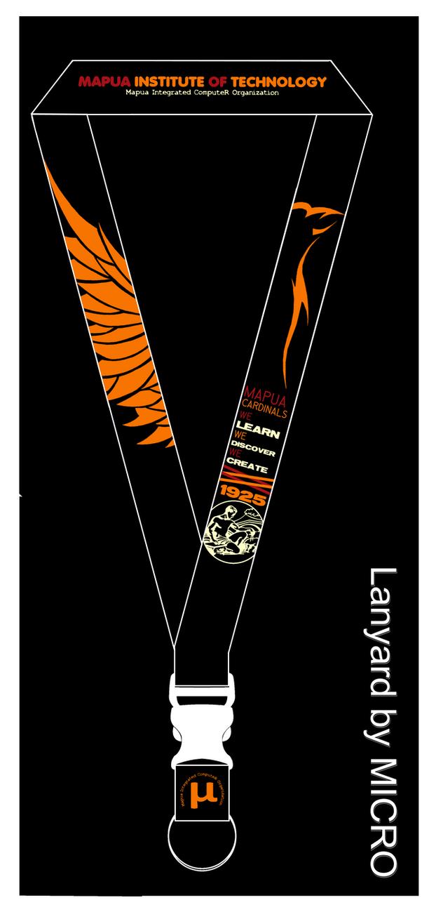 mit lanyard design by biancakarla on deviantart