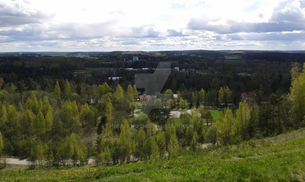 Lahti by Daramoon