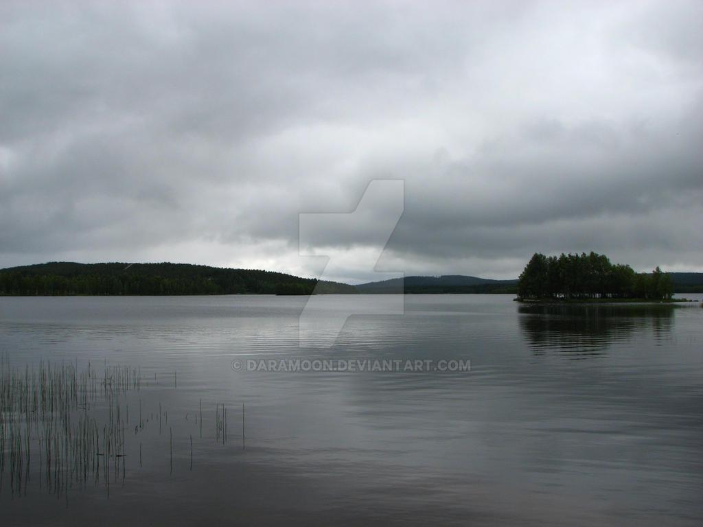 Lake by Daramoon