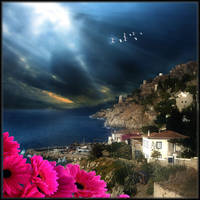 I LOVE GREECE by olympiadakasatou