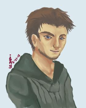 GO: Isaac