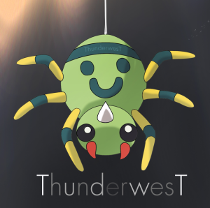 Thunderwest's Profile Picture