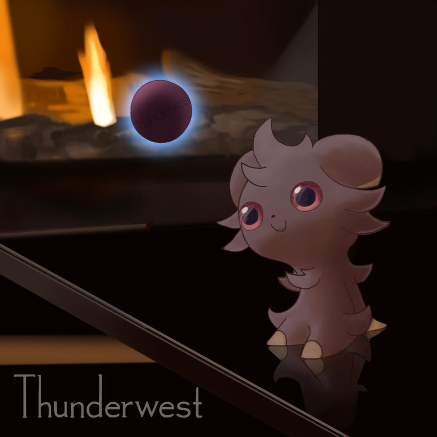 Playing time by Thunderwest