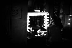 before the show by blakk