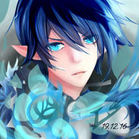 Ciel RG by NightYuu