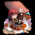 [COMMISSION] Chibi Silver by NightYuu