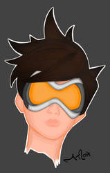 Tracer by Miartmint