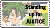 Stamp: Ueki by zoro4me3