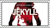 Stamp: Jekyll by zoro4me3