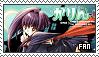 Stamp: Karin by zoro4me3