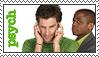Stamp: Psych