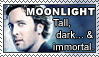 Stamp: Moonlight by zoro4me3