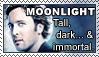 Stamp: Moonlight by zoro4me3