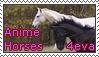 Stamp: Animehorses4Eva by zoro4me3