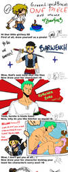 One Piece Meme by zoro4me3