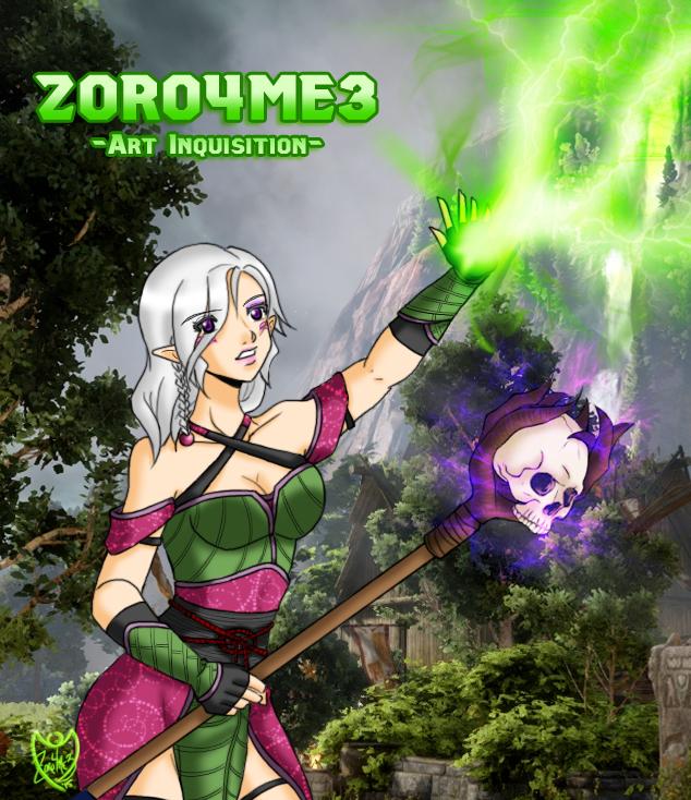 zoro4me3's Profile Picture